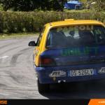 Rally Città di Bassano 2014