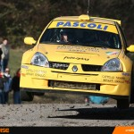 Driver Rally Show 2010