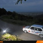 Rally Storico Campagnolo 2016