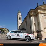 Rally Storico Campagnolo 2017