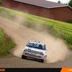 Lahti Historic Rally 2017