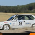 Lahti Historic Rally 2018